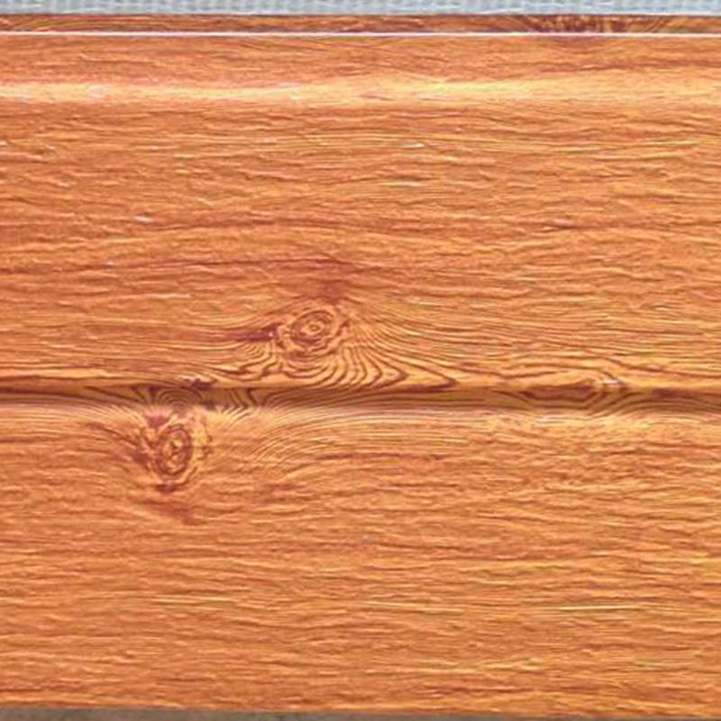 金属雕花板 保温装饰一体化板 轻钢别墅外墙板9915852