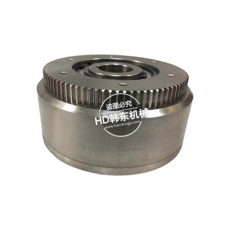 HD韩东CBM-40常闭式齿形制动器815611405