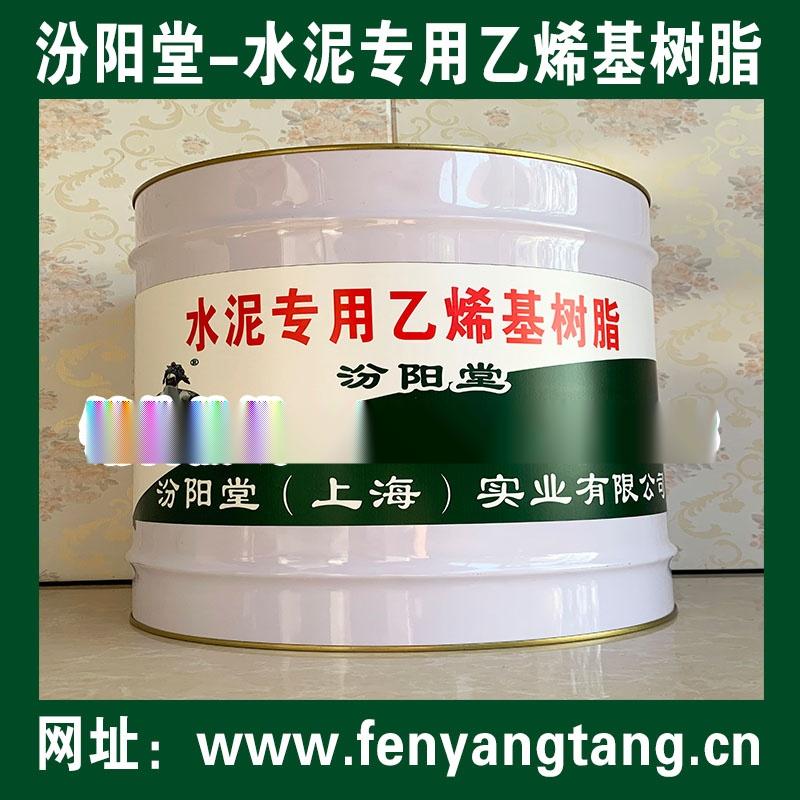 水泥专用乙烯基树脂、厂家直供、水泥专用乙烯基树脂.jpg