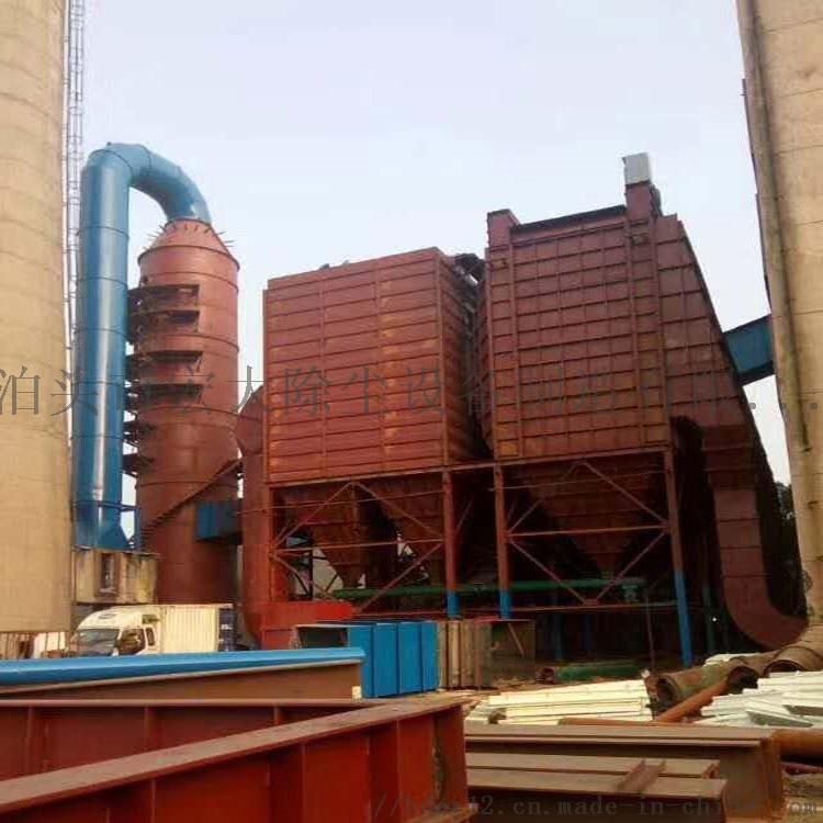 锅炉布袋除尘器 脱 布袋除尘器 脉冲布袋除尘器安装846370142
