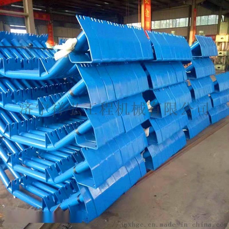 砂石料厂皮带输送机 1.2米皮带机 设计皮带输送机91787882