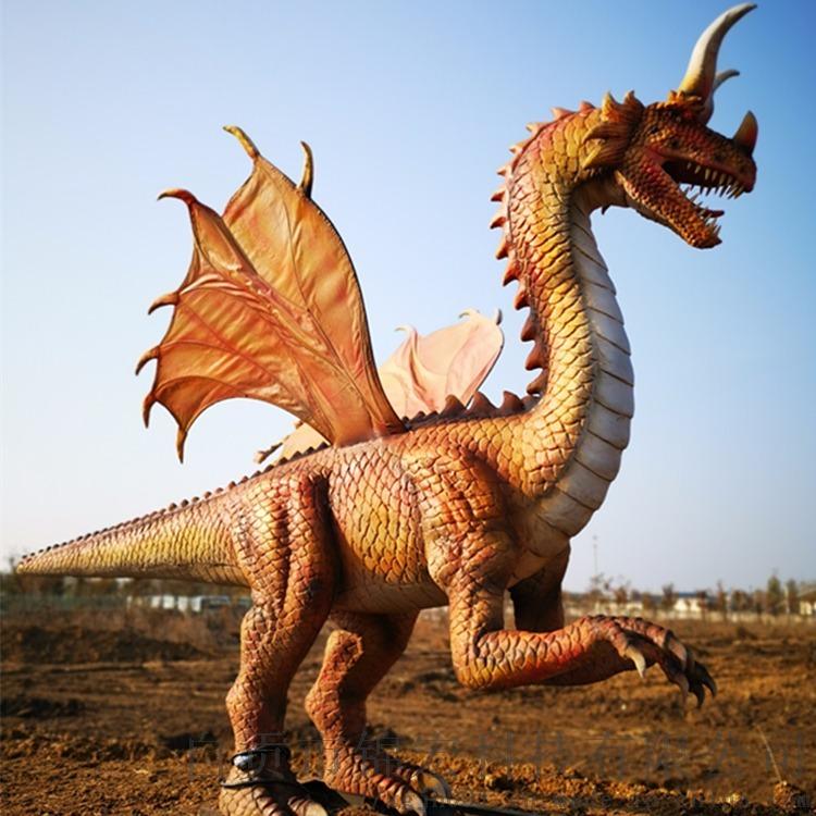 上海市模擬恐龍生產廠家112441752