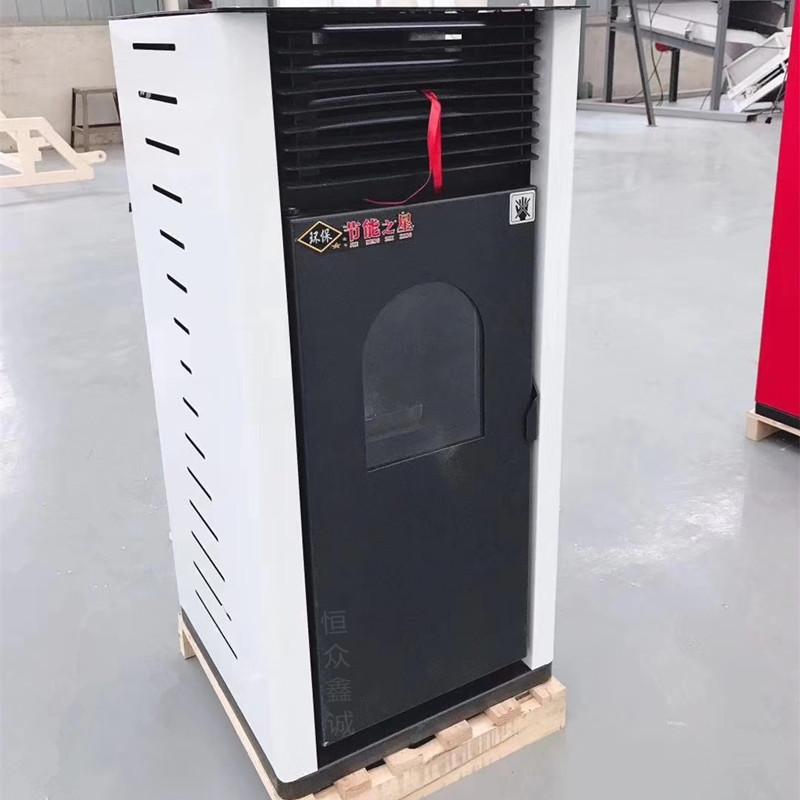 济南家用生物质取暖炉 商用环保颗粒取暖炉厂家直销860280322