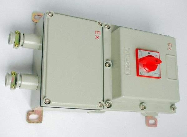 BDZ52系列防爆斷路器  小型防爆斷路器833964345
