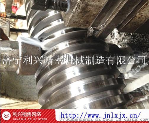 超长大型丝杠定制 28米加长对接丝杆加工96865452