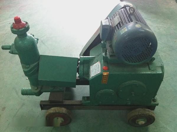 浙江湖州注浆泵活塞式注浆泵