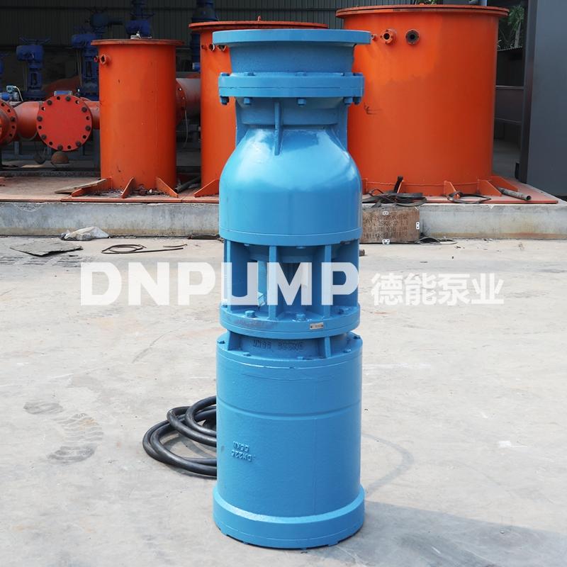 高扬程大流量中吸轴流泵812115352