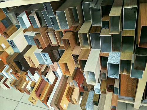 铝方管规格 方管铝型材 挤压铝型材厂家.jpg