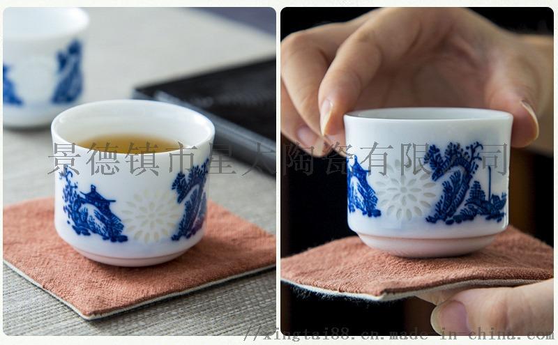 手绘青花玲珑茶具图片1-27.jpg