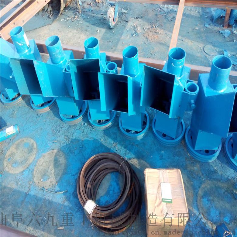 软管式抽粮机 可弯曲软管自动吸粮机Lj1114682942