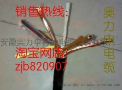 防水信號電纜FS-DJYP2V 2x1.5mm2810571665