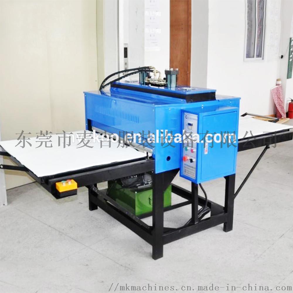 80*100cm液压双工位烫画机东莞厂家直销83390255