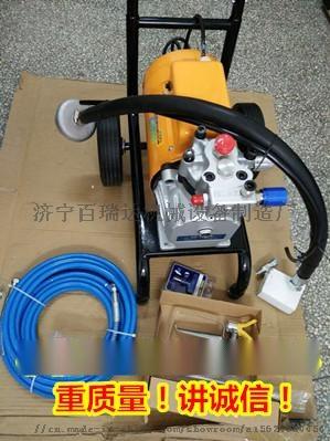 百瑞达厂家民房房顶翻新打磨机 多功能除锈机814447445