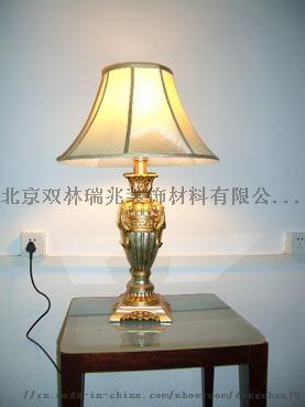 落地燈美式中式現代酒店客房專用797573532