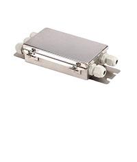 不锈钢四线接线盒