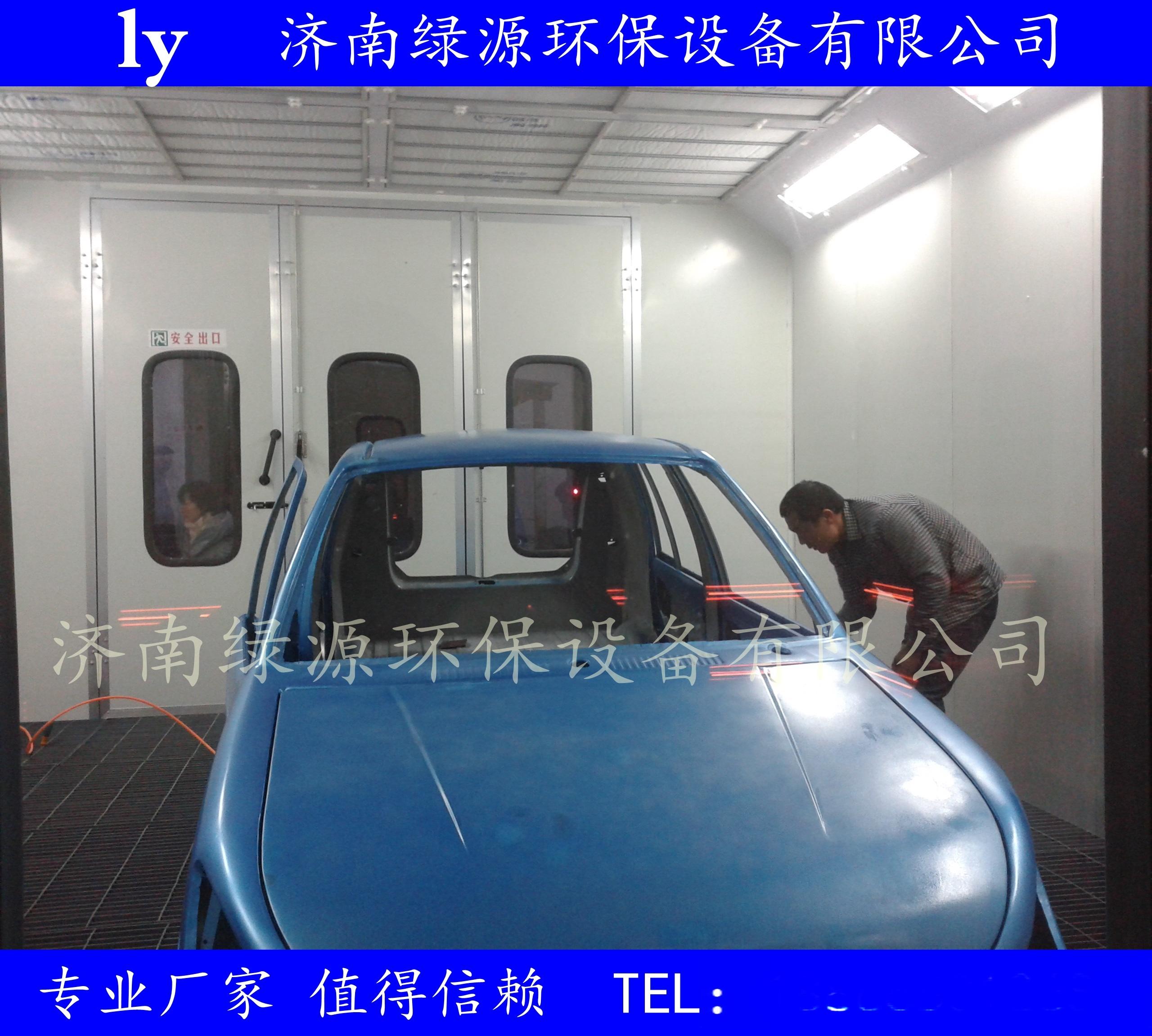 喷漆烤漆房,电动车生产设备,烤漆房专业厂家57665032