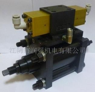 可調式油脂定量閥FR系列791605