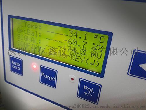 RI2012示差检测器1