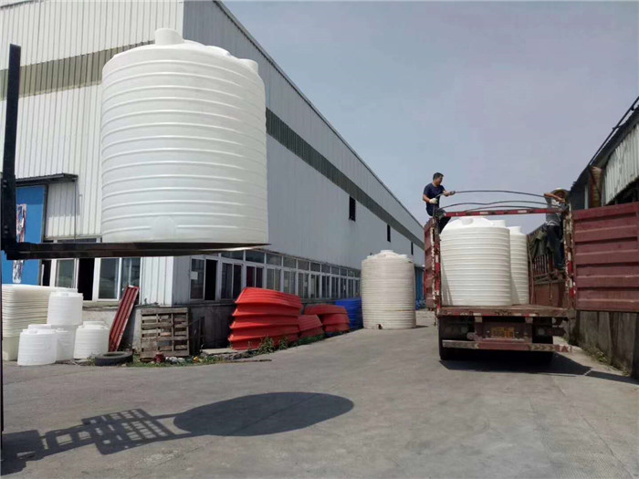 德阳市污水罐厂家塑料污水池可移动