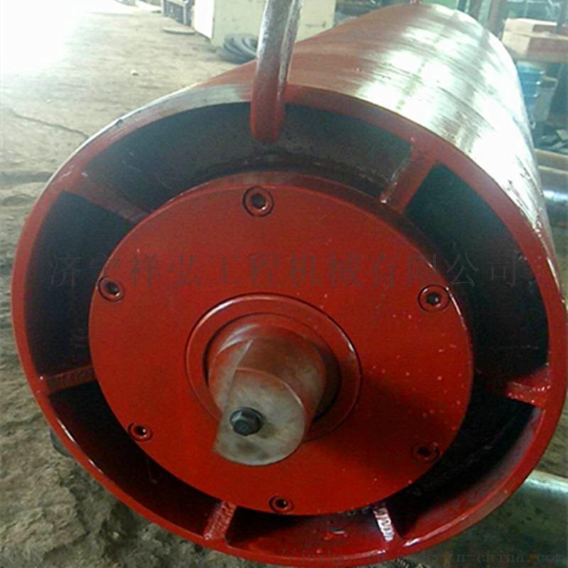 自移机尾滚筒 皮带机铸胶机尾滚筒772319612