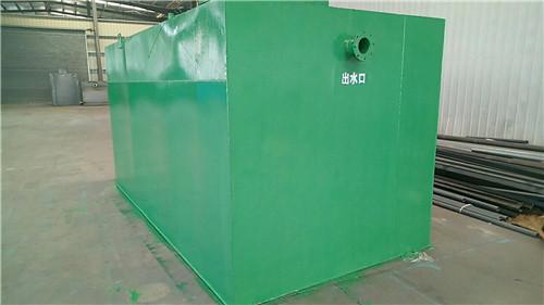 百色豬場污水處理設備廠家797128442