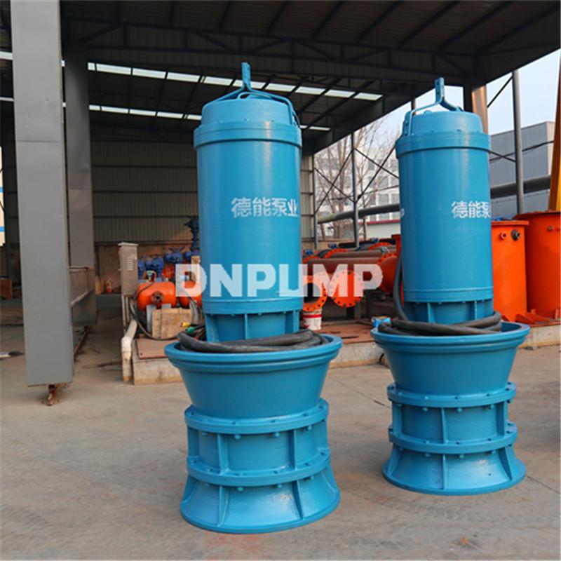 耐腐蚀潜水轴流泵材质说明782975882