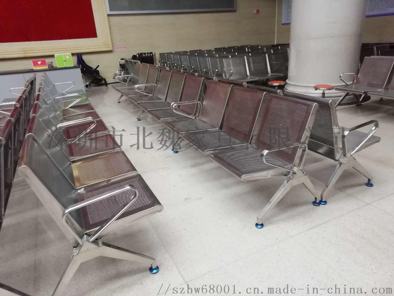 304不锈钢排椅、201排椅、不锈钢家具厂家94076705