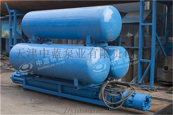 天津厂家QJ浮筒式深井潜水泵现货74001462