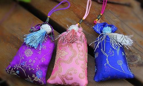 厂家生产定制首饰珠宝袋120119945