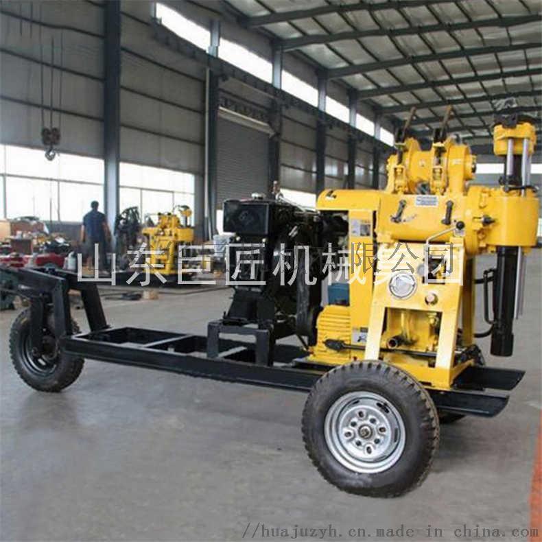 XYX-130輪式液壓鑽機4.jpg