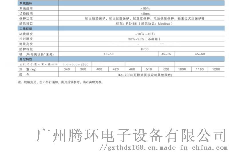 易事特EPS電源EA-D-(1-12)KVA應急119359855