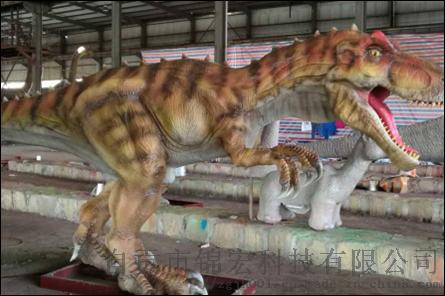 上海市模擬恐龍生產廠家112441772