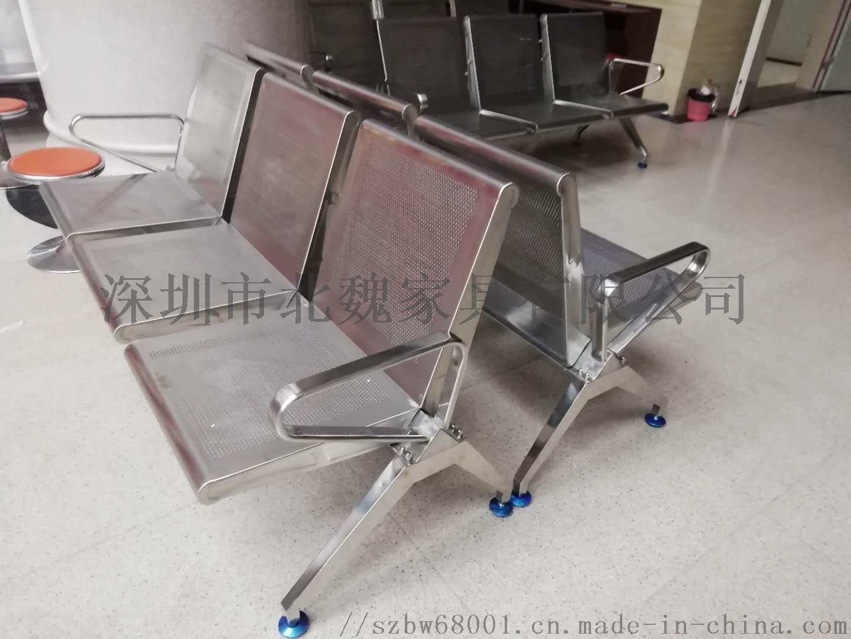 304不锈钢排椅、201排椅、不锈钢家具厂家94076555