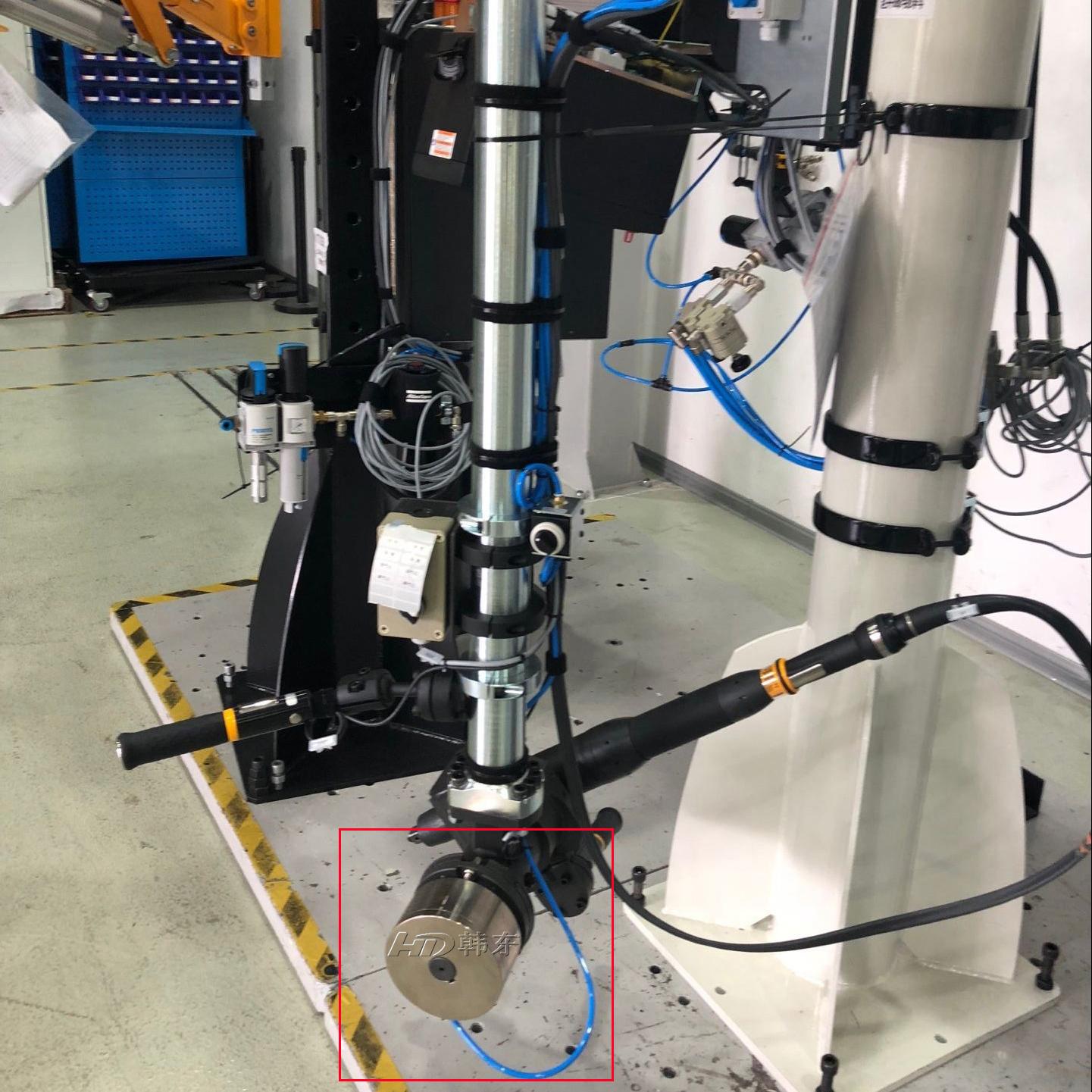 韩东CBM-10、CBM-20气动齿形制动器