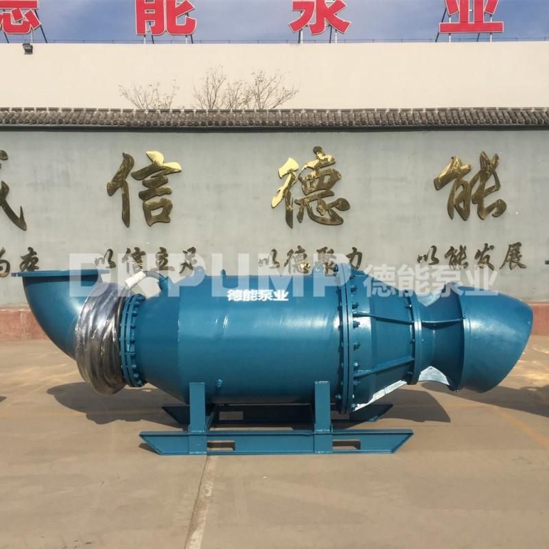 城市河道清淤排水轴流泵767143212