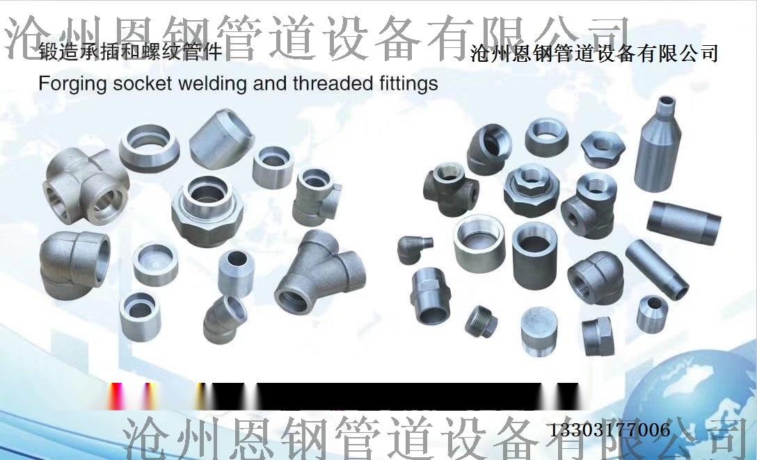 MSS SP97标准对焊支管台96763585
