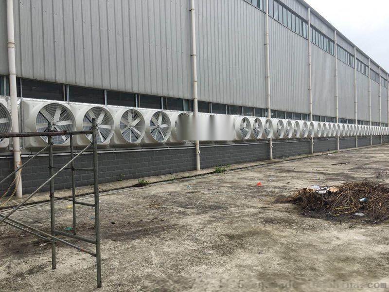 柳州风机、广西风机、水冷空调 负压风机 降温水帘墙66007362