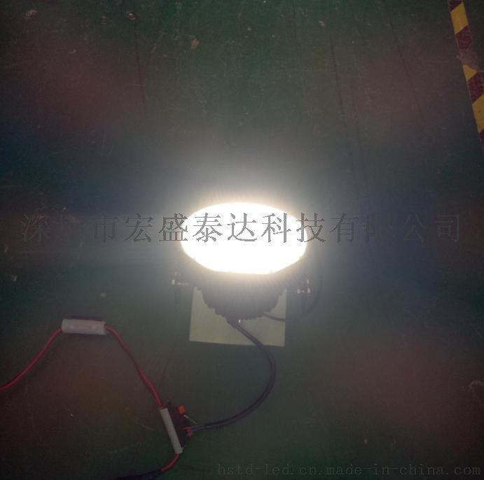 冷鍛UFO工礦燈LED工礦燈LED廠房燈150W65343085