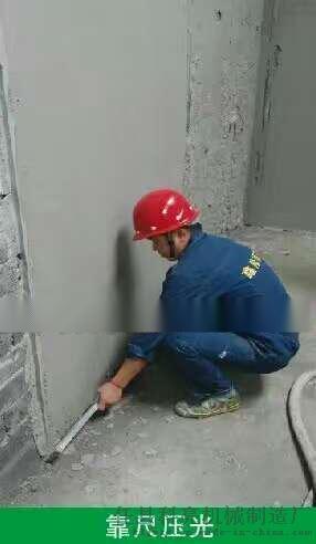 機器噴水泥砂漿專用德國進口噴塗機解放人工-727566842