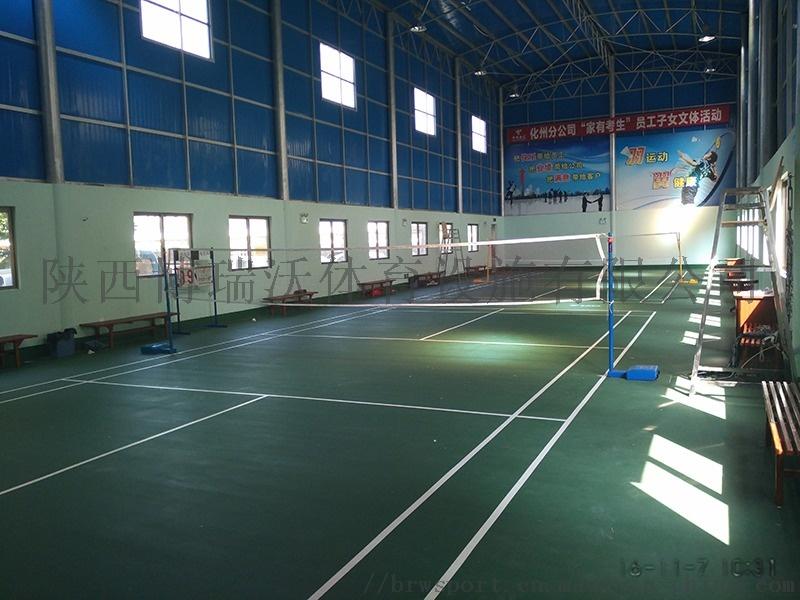 体育馆羽毛球场造价,羽毛球场体育馆铺设方案119595742