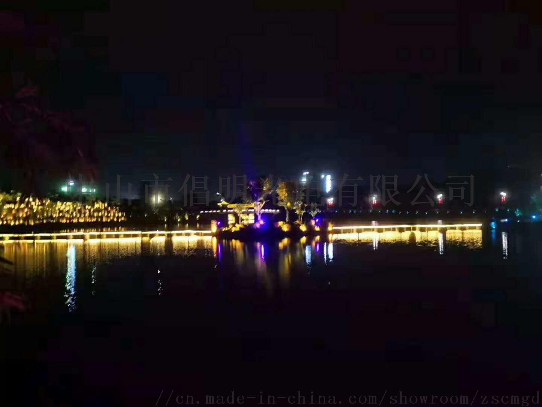 LED投光灯 泛光灯 景观灯户外投射灯 照树灯,LED聚光灯110780775