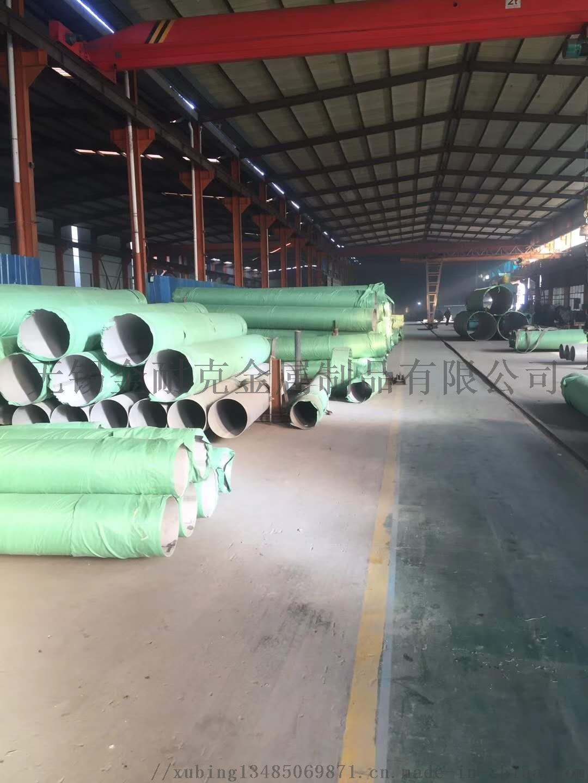 化肥耐高温性超大口径201不锈钢焊管抛光857567462
