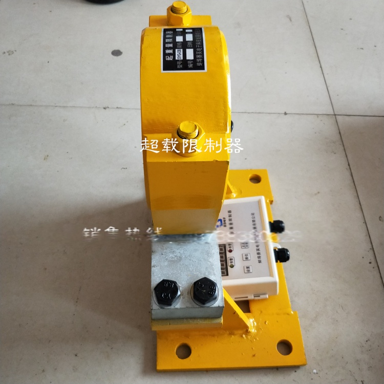 雙樑超載限制器  (3)