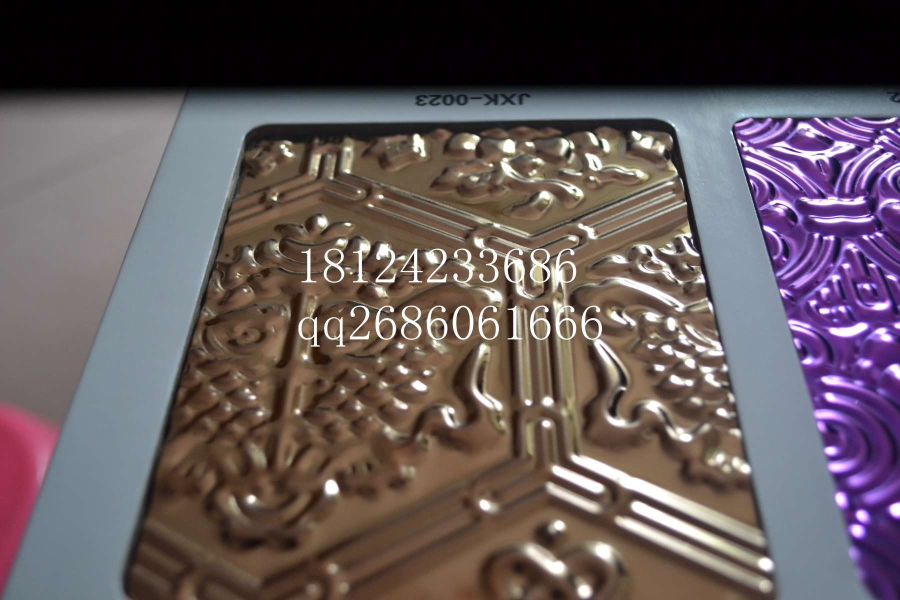 提供不锈340板材 加工不锈钢板材表面处理7908655