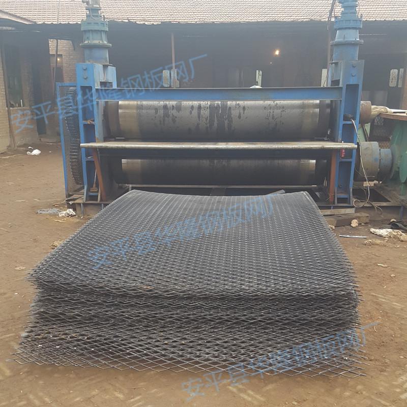 低碳钢板网,平台脚踏网,水利重工菱形金属网格39006532