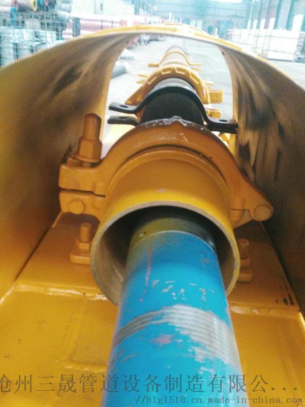 堵塞泵管清理钻机 泵管疏通机806717092