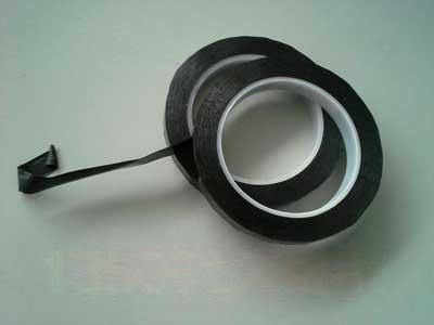 捷顺达专业生产 各种颜色玛拉胶带16532785