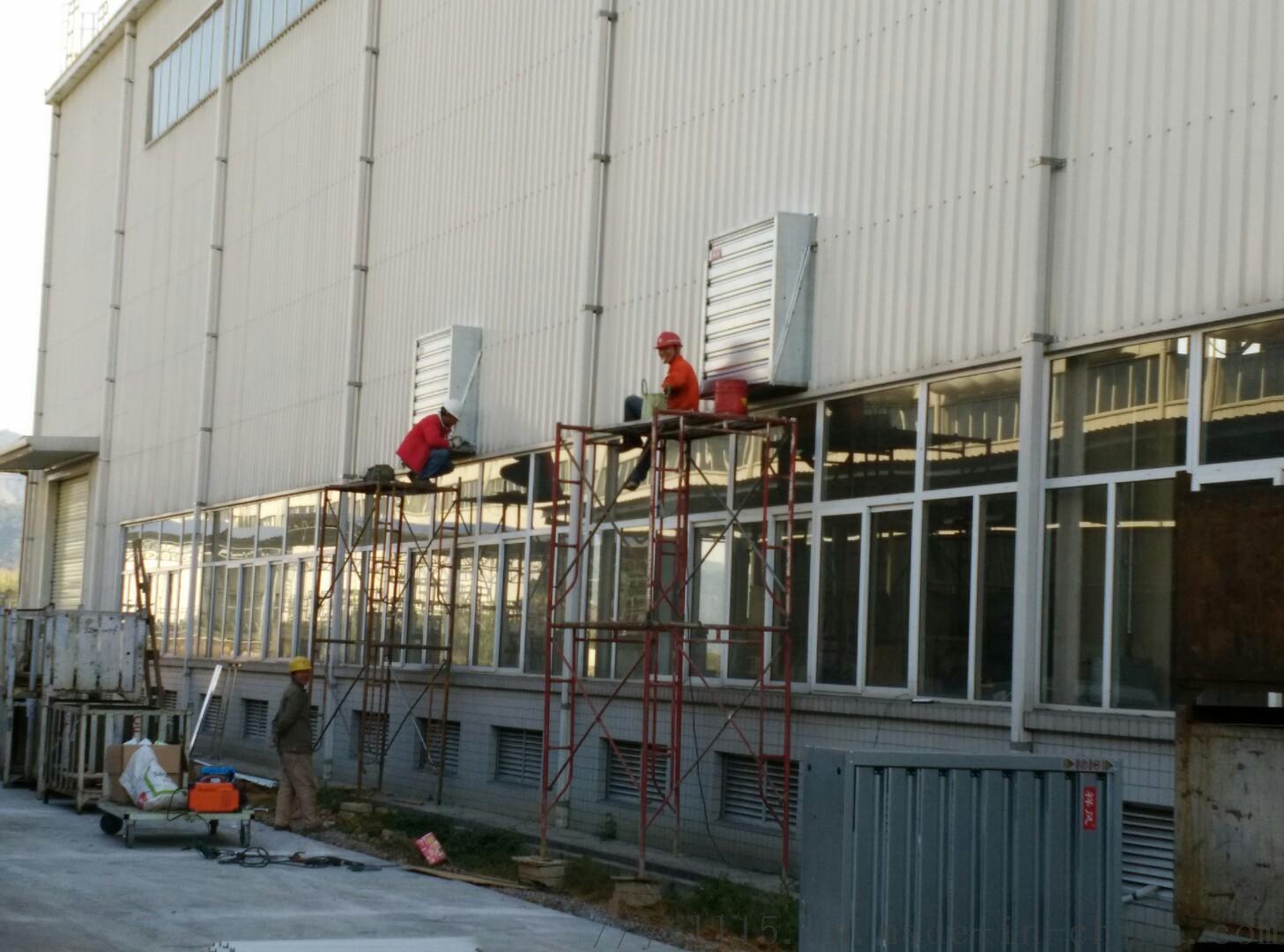 柳州风机、广西风机、水冷空调 负压风机 降温水帘墙66007532