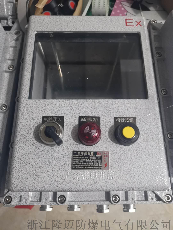 防爆LED数显仪表箱不锈钢定做154106885