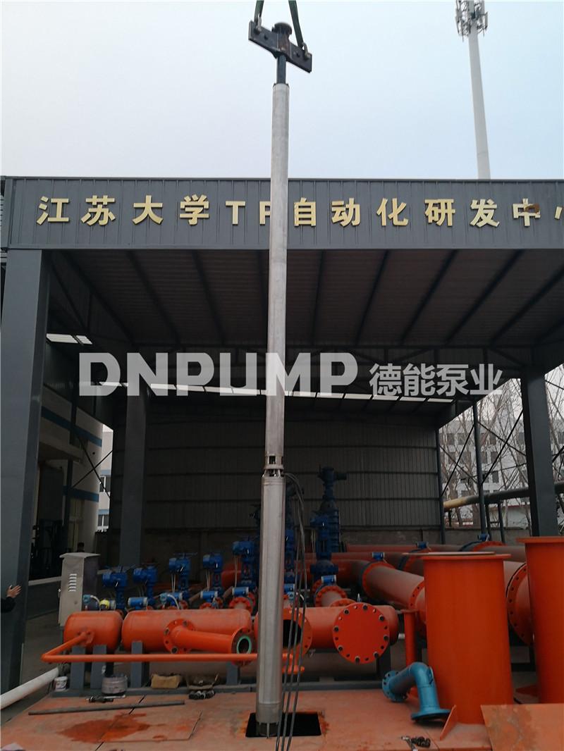 不銹鋼潛水泵的檢修流程56828852
